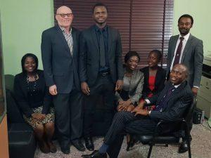 Biodun Adeyemi & Associates Team